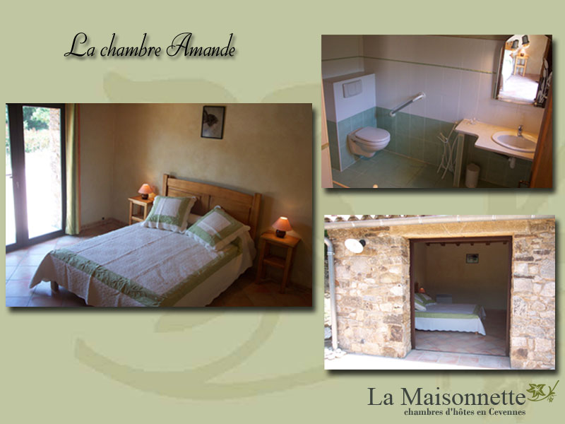 Chambre d hote cevennes stunning itinraire en cvennes for Chambre d hotes cevennes